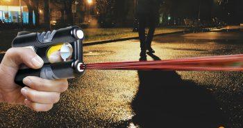 Pistola al peperoncino GA3