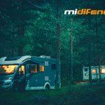 Vacanza in camper in sicurezza, trucchi e strumenti di autodifesa per una vacanza sicura