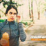 Running: Correre in sicurezza con una MiDifendo