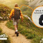 Localizzatore GPS il migliore amico per una escursione
