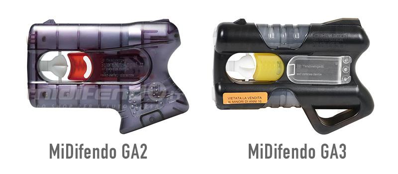 Midifendo GA2 e GA3